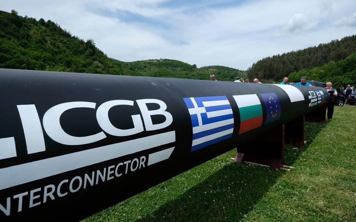 Σταθάκης για κατασκευή IGB: Είναι μία ιστορική στιγμή για τα Βαλκάνια