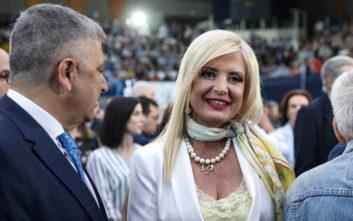 Δημοτικές εκλογές 2019: Η Μαρίνα Πατούλη εκλέγεται δημοτική σύμβουλος