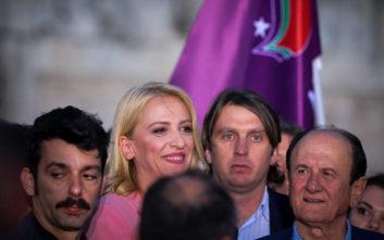 Περιφερειακές εκλογές 2019: Οι τρεις πυλώνες της Ρένας Δούρου για την επόμενη θητεία
