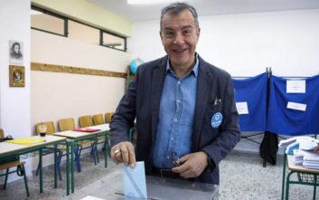 Εκλογές 2019: Η έκκληση του Σταύρου Θεοδωράκη στους νέους να ψηφίσουν και το παράδειγμα με το σπερματοζωάριο