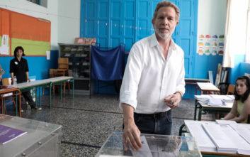 Δημοτικές εκλογές 2019: Η υπενθύμιση του Παύλου Γερουλάνου ότι «ψηφίζουμε για δήμαρχο, όχι για κόμματα»