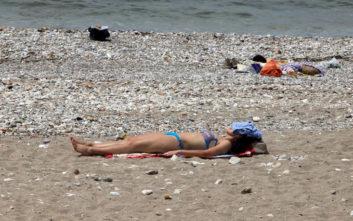 Καιρός: Καμίνι η χώρα, στους 38 βαθμούς θα φτάσει το θερμόμετρο