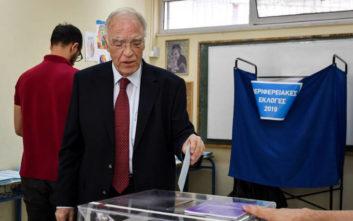 Εκλογές 2019: Τα exit polls θα πέσουν έξω, λέει ο Βασίλης Λεβέντης