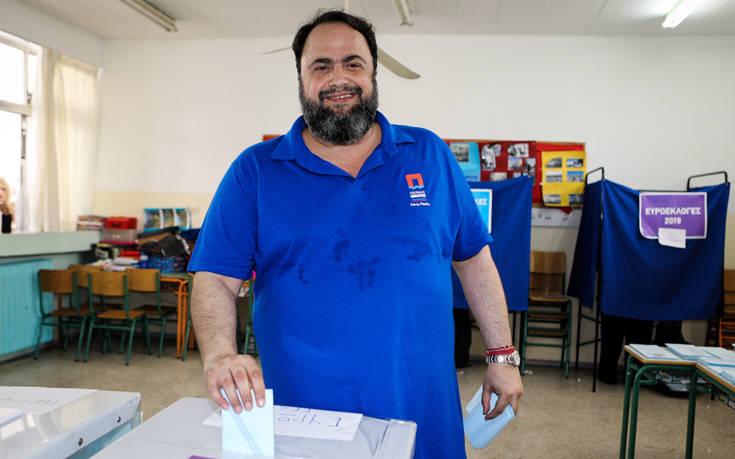 54ca2dc1c11c Δημοτικές εκλογές 2019  Κάλεσμα από τον Βαγγέλη Μαρινάκη για να γίνει ο  Πειραιάς υπερήφανος – Newsbeast