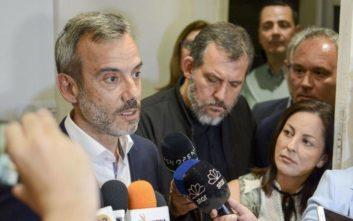 Κωνσταντίνος Ζέρβας: Να κάνουμε την ερχόμενη Κυριακή μια ημέρα νίκης