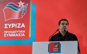 Εθνικές εκλογές 2019: Η απάντηση του ΣΥΡΙΖΑ για το ντιμπέιτ των αρχηγών