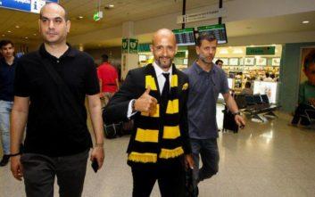 AEK: Τη Δευτέρα στην Αθήνα ο Καρντόσο, στην τελική ευθεία τα μεταγραφικά