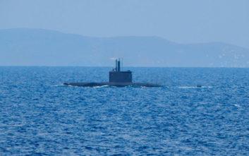 Φωτιά στο ρωσικό υποβρύχιο: «Έσωσαν τη ζωή ενός πολίτη, πάλεψαν να σώσουν το σκάφος»