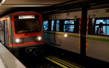 Προειδοποιητικό τηλεφώνημα για βόμβα στο σταθμό του Μετρό στη Δάφνη