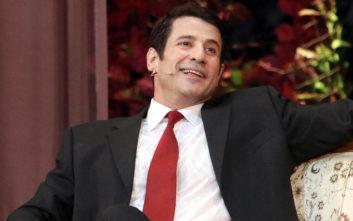 Αλέξης Γεωργούλης: Είχα φαντασιωθεί διάσημη Ελληνίδα κι έγινε πραγματικότητα