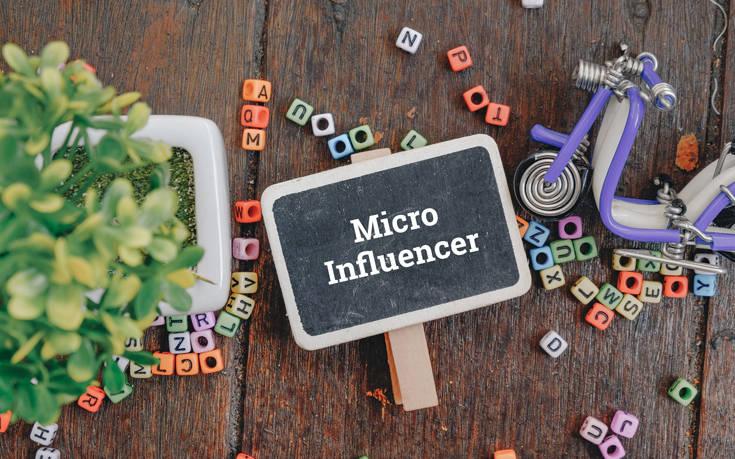 Micro-Influencers: Το μέλλον του Influencer Marketing