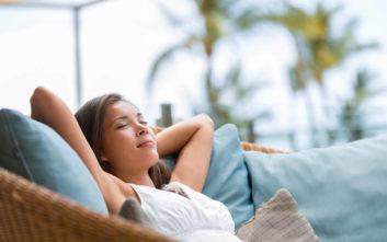 Μεταμορφώστε τον εξωτερικό σας χώρο σε έναν καλοκαιρινό παράδεισο