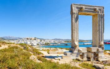 Ευρωπαίοι δημοσιογράφοι προβάλλουν τα ελληνικά νησιά