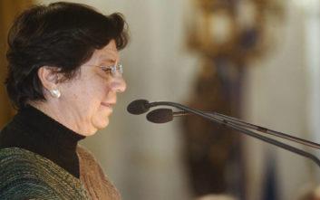 Εκδήλωση με την καθηγήτρια Ιστορίας Μαρία Ευθυμίου από το σωματείο ΠΝΟΗ