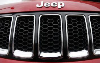 Νέο δίκτυο εμπόρων και επισκευαστών Jeep στην Ελλάδα