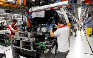 Πώς η αυτοκινητοβιομηχανία Seat μειώνει τα απόβλητά της