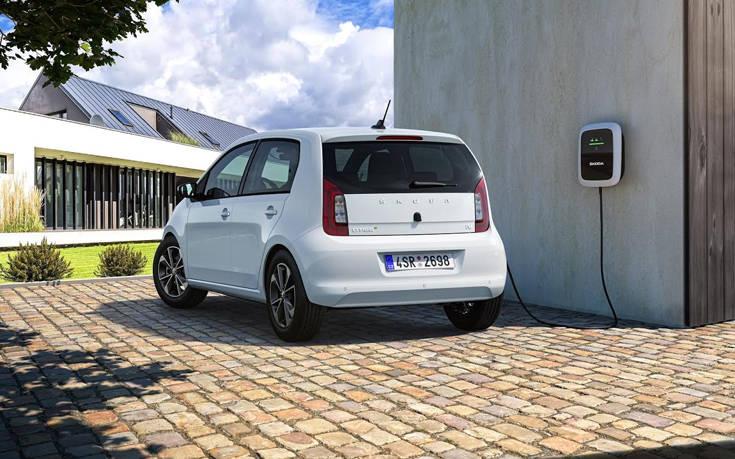 Skoda CITIGOe iV, το πρώτοπρώτο αμιγώς ηλεκτρικό αυτοκίνητο της μάρκας – Newsbeast