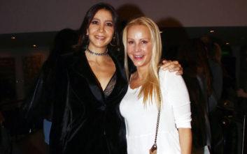 Η Μαρία Ελένη Λυκουρέζου μιλά για τις ψυχρές σχέσεις με την αδελφή της, Μάρθα