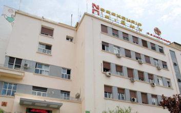 Ισχυρός σεισμός στην Αττική: Παραμένουν στο νοσοκομείο η έγκυος και το 8χρονο παιδί