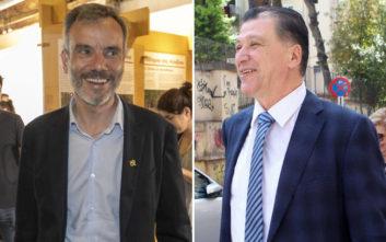 Εκλογές 2019: Ολοκληρώθηκε η επανακαταμέτρηση των ψήφων Ζέρβα-Ορφανού