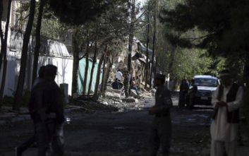 Οκτώ παιδιά σκοτώθηκαν από έκρηξη βόμβας στο Αφγανιστάν