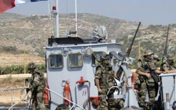 Η Κύπρος απαντά στην τουρκική προκλητικότητα με γαλλική «ασπίδα»