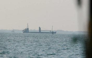 Διαψεύδουν οι Φρουροί της Επανάστασης πως επιχείρησαν να οδηγήσουν βρετανικό τάνκερ σε ιρανικά ύδατα