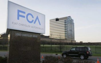 Η Fiat Chrysler και η PSA ανακοίνωσαν τη συγχώνευσή τους