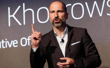 Η ανέλπιστη επιτυχία του γενικού διευθυντή της Uber είναι… οικογενειακή υπόθεση