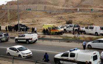 Επίθεση με μαχαίρι στην παλιά πόλη της Ιερουσαλήμ, δύο τραυματίες