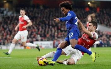 Τελικός Europa League: Το αήττητο ρεκόρ των «μπλε» και οι σερί προκρίσεις του Έμερι