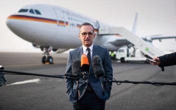 Ο Γερμανός ΥΠΕΞ ζητεί η ΕΕ να κρατήσει τον λόγο της για Αλβανία και Βόρεια Μακεδονία