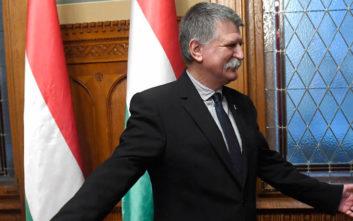 Ο πρόεδρος του Ουγγρικού Κοινοβουλίου συνέκρινε την ομοφυλοφιλία με την παιδοφιλία