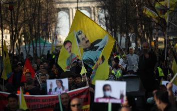 Τουρκία: Η έκκληση Οτσαλάν προς τους Κούρδους απεργούς πείνας