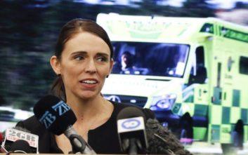 Πρωθυπουργός Νέας Ζηλανδίας: Αιφνιδιάστηκα από την πρόταση γάμου