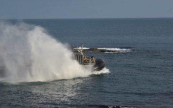 Λιβύη: 55 νεκροί ανασύρθηκαν ανοικτά των ακτών της
