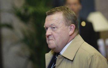 Παραιτείται σήμερα ο πρωθυπουργός της Δανίας