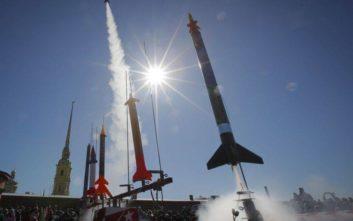 Τότε θα παρουσιαστεί το νέο ρωσικό πυραυλικό σύστημα