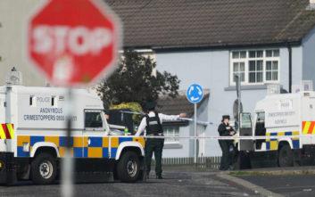 Τέσσερις συλλήψεις για τον φόνο της δημοσιογράφου στη Βόρεια Ιρλανδία