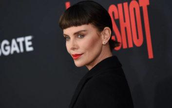 Η Σαρλίζ Θερόν θυμάται την τραυματική εμπειρία της με γνωστό παραγωγό του Χόλιγουντ