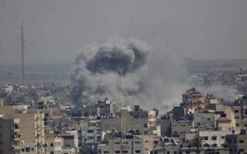 Η Χεζμπολάχ ανακοινώνει ότι κατέρριψε «ισραηλινό τηλεκατευθυνόμενο μη επανδρωμένο αεροσκάφος»