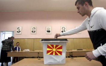 Βόρεια Μακεδονία: Στις 15 Ιουλίου οι βουλευτικές εκλογές