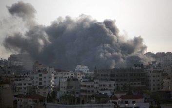 Ακόμη τρεις Παλαιστίνιοι νεκροί στη Γάζα, ανάμεσά τους και ένα βρέφος