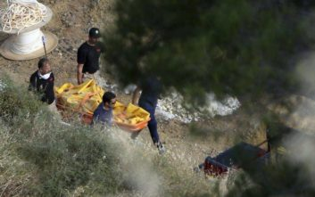 Serial killer στην Κύπρο: «Δάκρυσα όταν βρήκαμε τη δεύτερη βαλίτσα με το 6χρονο παιδί»