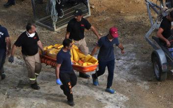 Serial killer στην Κύπρο: Γέμισε την λίμνη με πτώματα, τρία σημεία «έδειξε» το σόναρ