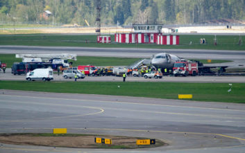 Ρωσία: Ψάχνουν τη «μαύρη τρύπα» για τα αίτια του αεροπορικού δυστυχήματος