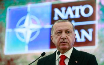 Ερντογάν: Οι S-400 θα παραδοθούν το πρώτο 15νθήμερο Ιουλίου