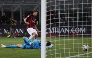 Φουντώνει η μάχη του Champions League στη Serie A