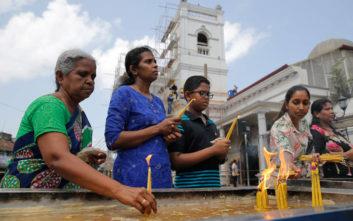 Μακελειό στη Σρι Λάνκα: Ο άμεσος αντίκτυπος των πολύνεκρων επιθέσεων