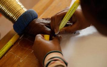Ημέρα εκλογών στη Νότια Αφρική